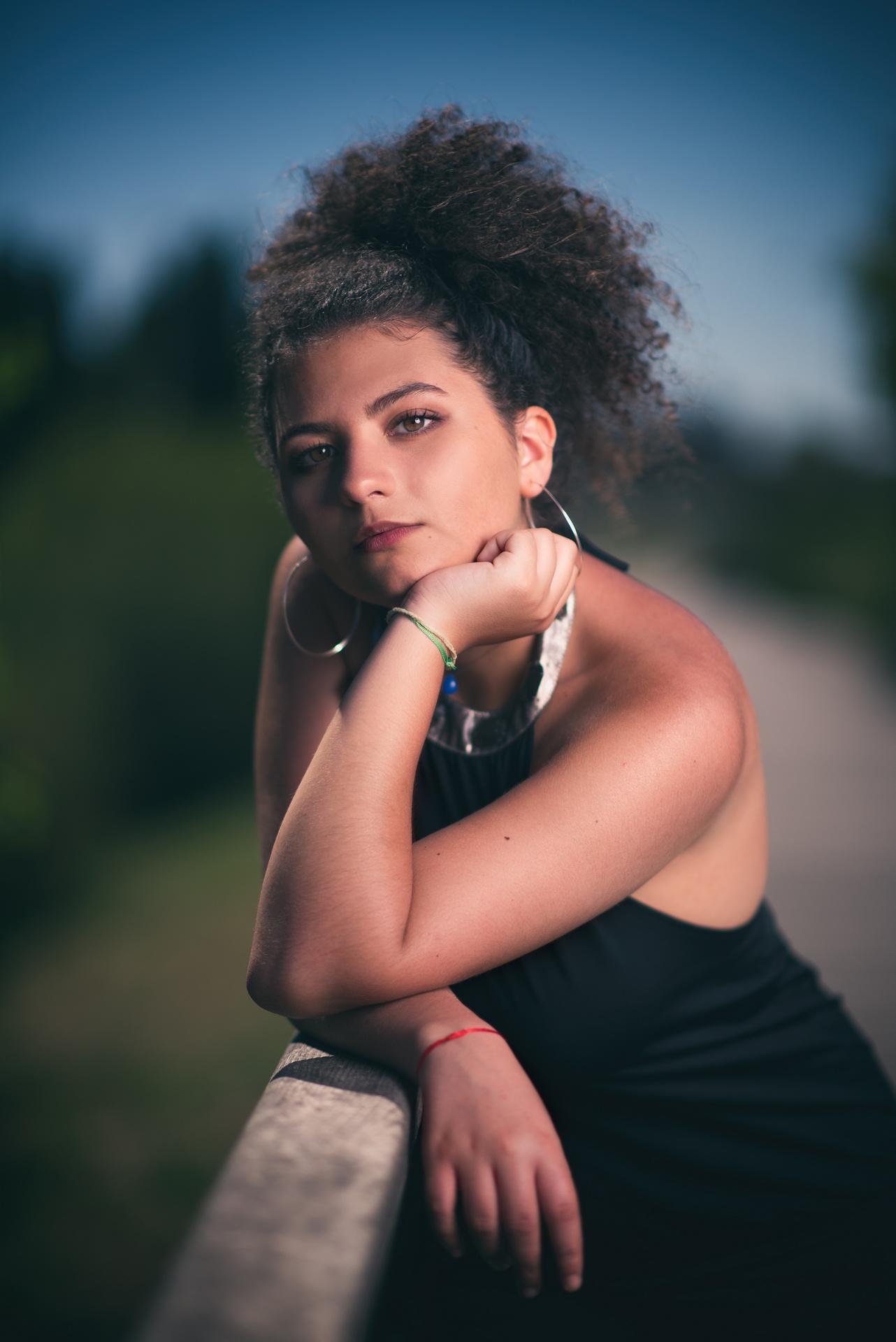 Photo Clara
