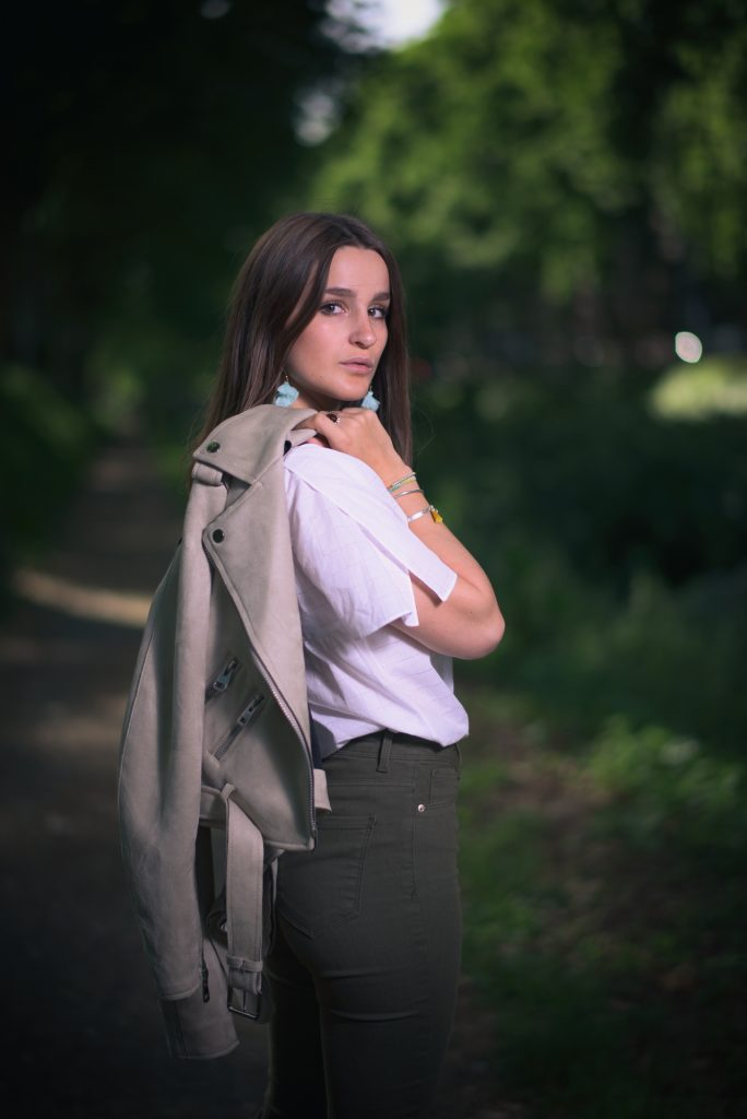 Photo Marie-Sarah