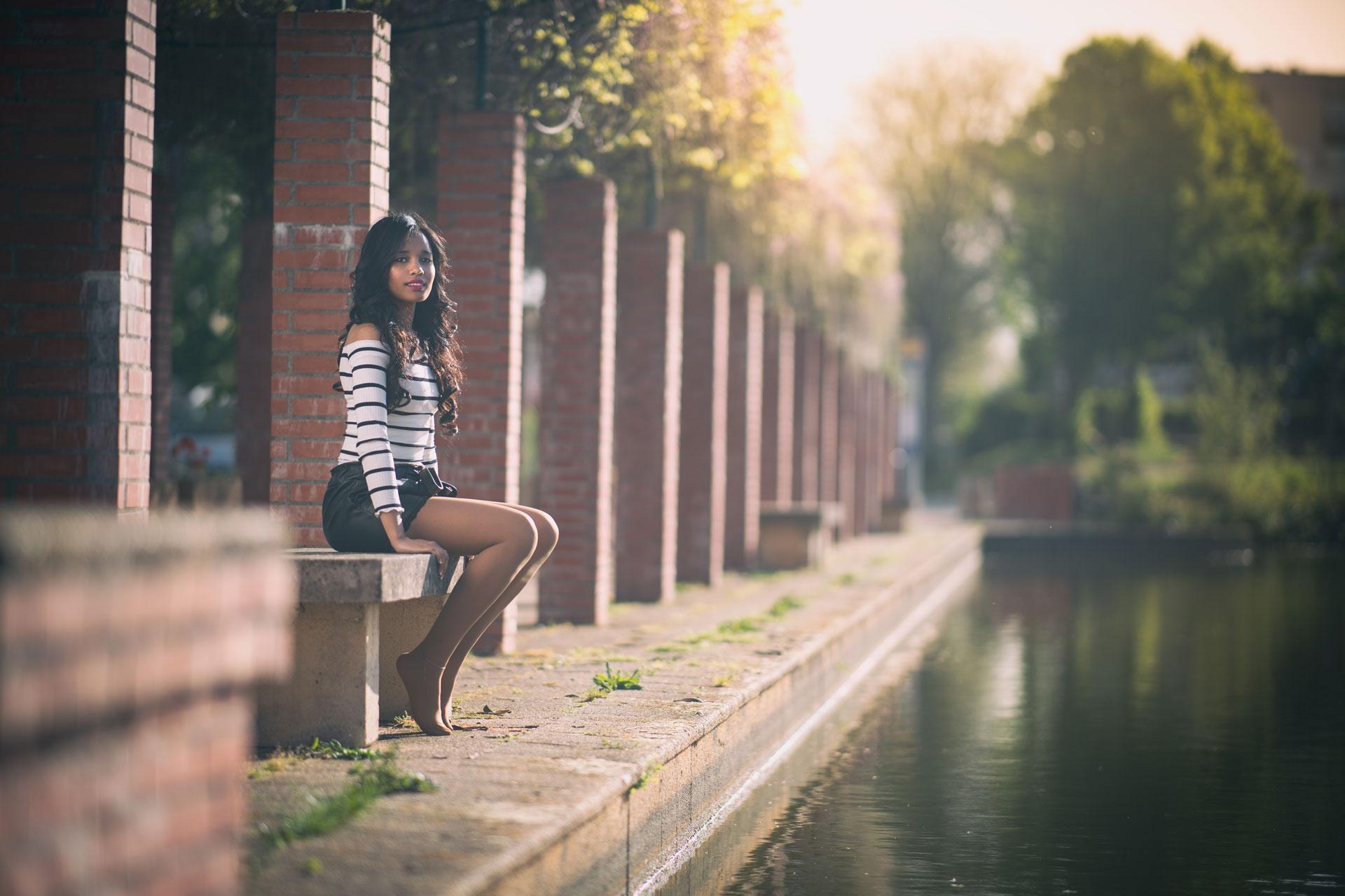 Photo Majda