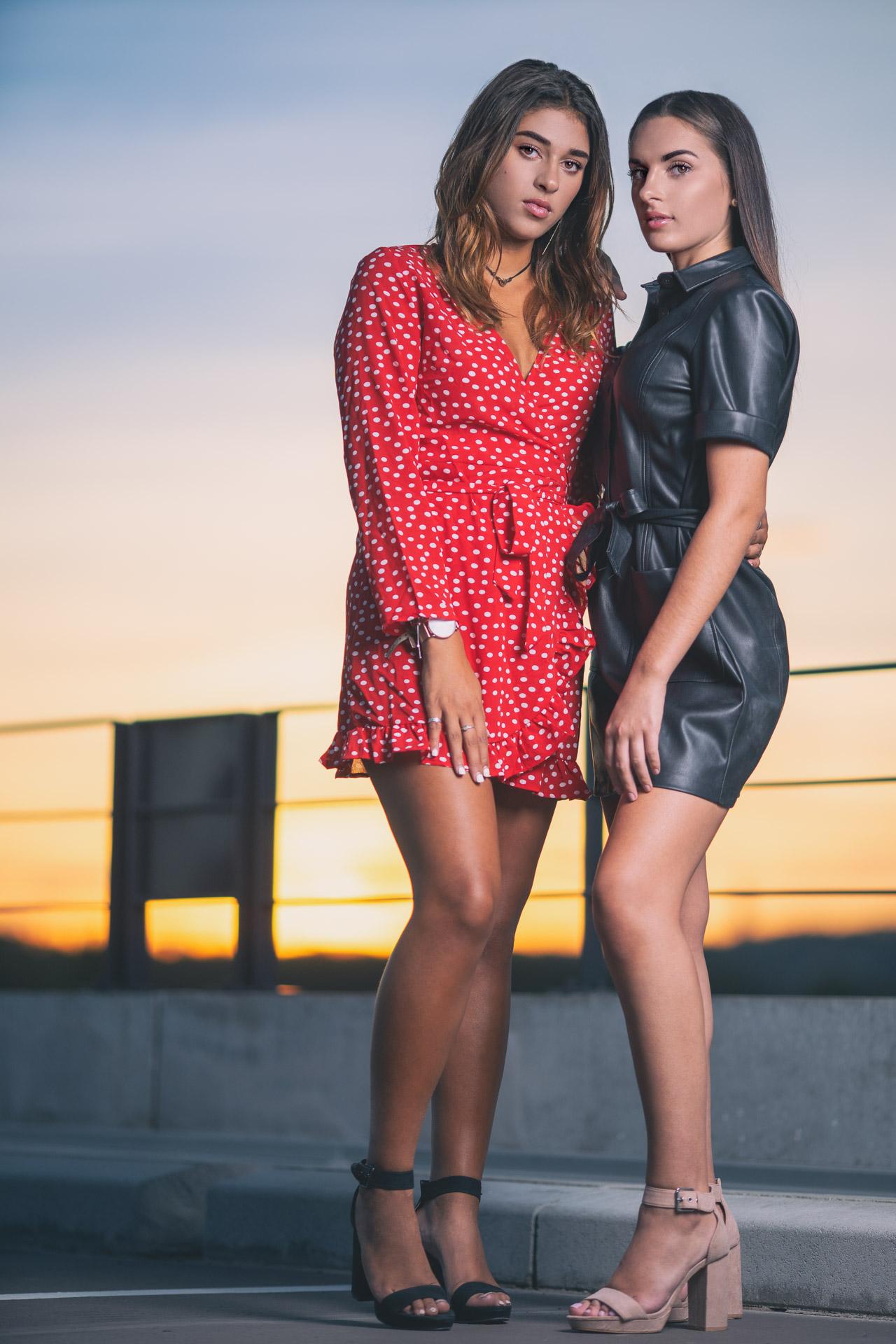 Photo Onella & celia