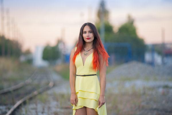 Photo Alina