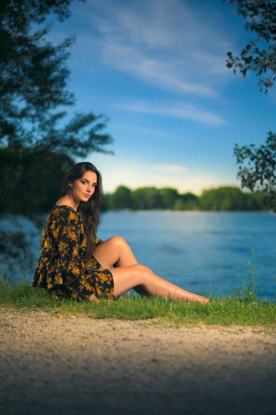 Photo Audrey