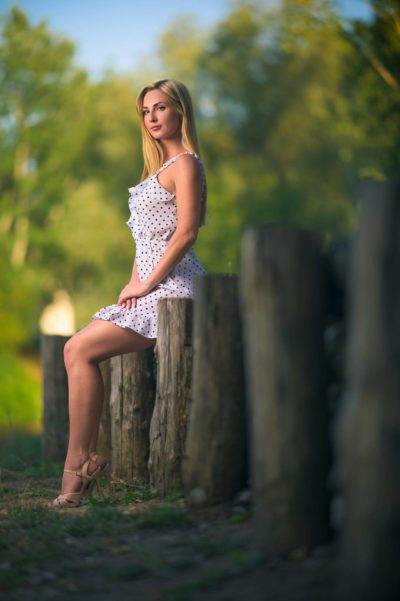 Photo Kristina